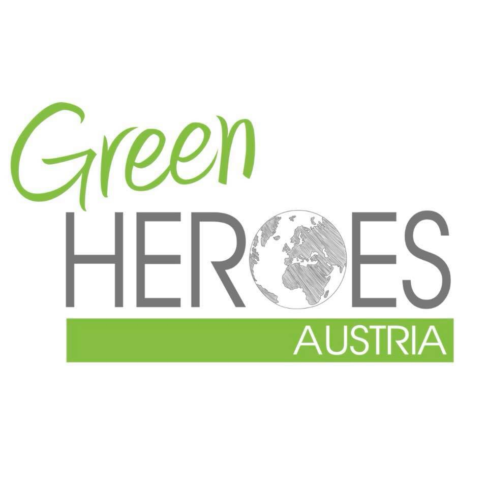 Umweltschutz Green Heroes Austria